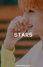 STARS [MARK X JISUNG] (NCT) by PaisitoDeLimon