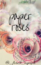 Paper Roses by _forest_nymph