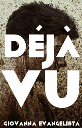 Déjà vu by Giovievan
