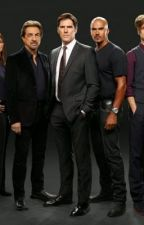 Kidnapped ~Criminal Minds fanfiction~ by kcullen00
