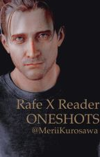 Uncharted 4 [Rafe X Reader ONESHOTS] by MeriiKurosawa