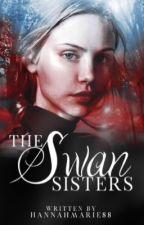 The Twilight Saga Series (The Swan sisters) by hannahmarie88