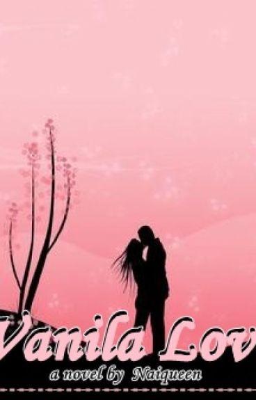 Playboy Monarki The Series - Vanilla Love by naiqueen