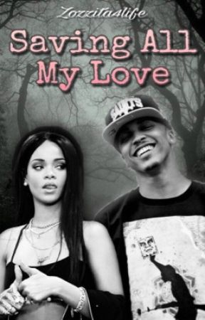 Saving All My Love || Book 1 (Editing) by Zozzita4Life