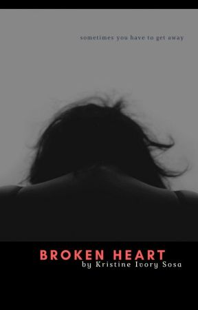 Broken Heart by Consulting-Writer