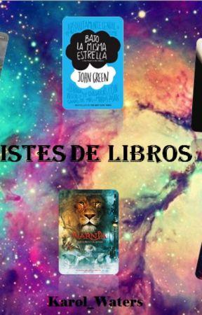 CHISTES DE LIBROs by Karol_Waters