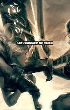 Las Legiones de Ykra, Generación by TheNazari