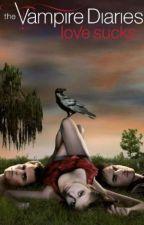 Diarios de un vampiro by CarolineKnight5