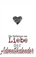 Liebesdefinitions-Adventskalender by zeitenliebe