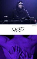 naked   ghalz  by pikamiw