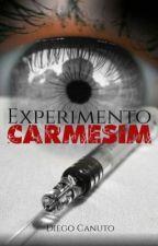Experimento Carmesim by Diego_Canuto