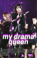 My Drama Queen→Jikook/Vkook  by AnyaCallaghan