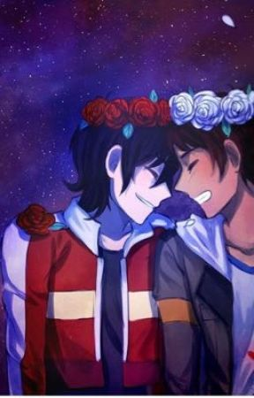 Love Isn't Blind (It's Deaf) [Klance, Deaf!Keith AU] by KeithenHeathen