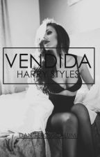 Vendida. by dangerouscalum