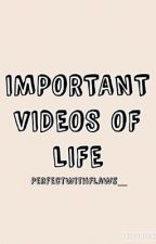 important videos by -_TheDreamer_-