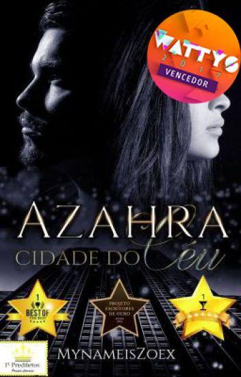 AZAHRA - A cidade do céu (EM PAUSA)