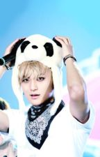 My Little Panda [EXO Tao X Reader] by WingedPetals