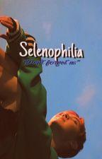 Selenophilia,,.방탄소년단 by iJamYou