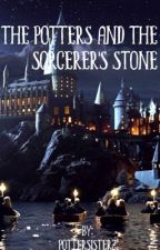The Potters and the Sorcerer's Stone by yinyangfangirls