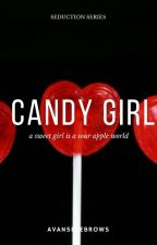 Candy Girl // HS by avanseyebrows