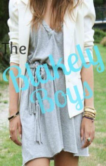The Blakely Boys