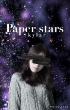 Paper stars⇥Completed by merakii-