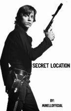 Secret location {Luke Skywalker x reader}  by minellofficial