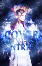 Cover contest covers  by _LittleMissSarcastic