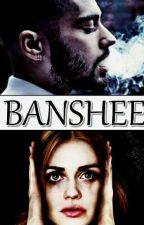 Banshee - Zayn by Sweet_Poison_Apple