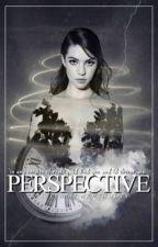 Perspective || Newt Scamander [1] by newtnoots