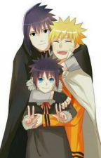 Naruto [Sequel] - Complete by AkiraKim2902