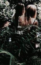 art ➪ ethan by trashdolan