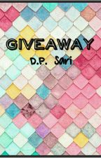 GIVEAWAY & INFORMATION by quinn_dee