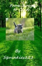 Rogue to Clan (Book One)- A Warrior Cat Fanfiction [EDITING] by Squinkies121