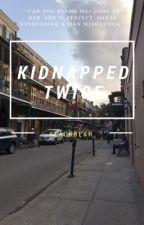 Kidnapped Twice | Spencer Reid  by sargasmos