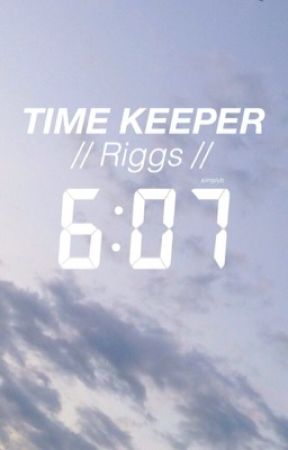 Time Keeper || Chandler Riggs by siimplyb