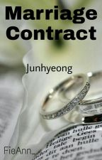 Marriage Contract by Baby_Imaji
