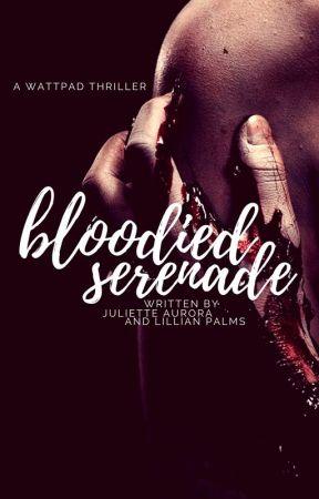 Bloodied Serenade by juliette_lillian