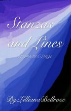 Stanzas and Lines by LillianaBellrose