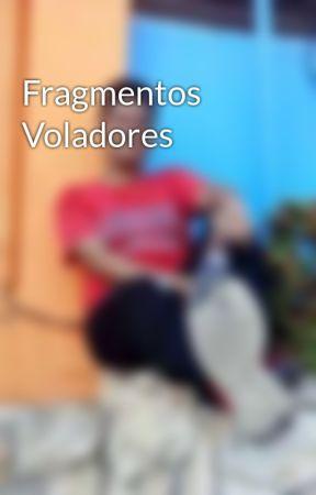 Fragmentos Voladores by Tony_39