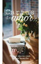 Cartas De Amor (2da temporada de Agentes Secretas) by Eyescloses