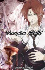 Vampire Night by SwanxAngel
