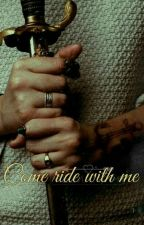 Come ride with me [l.s.] by harrydragqueen