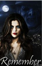 Remember ( Season 6a Of Teen Wolf )  by Cheshire0_oCat