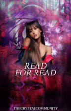 Read for Read by TheCrystalCommunity