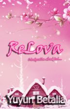 ReLova - Cinderella abad ini.. by NnEvangellyn