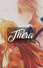 Thera ~ |Kise Ryouta| by _missthemisery