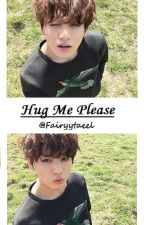 Hug  Me  Please  ::  j.j.k by Fairyytaeel