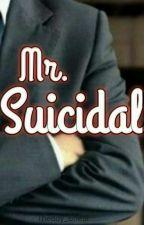 Mr. Suicidal by theddy_bhear