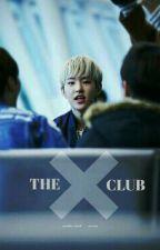 The X Club ▶ jicheol by eyzassi